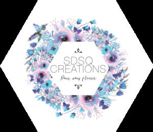 Logo SDSQ Creations